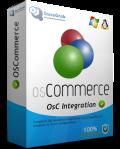 Oscommerce Integration